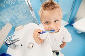 children's dentist in Virginia Beach