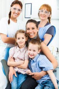 Your family dentist in Virginia Beach.