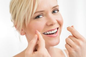 Your dentist in Virginia Beach offers oral health tips for the New Year.